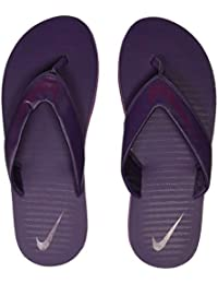 Nike Mens Chroma Thong 5 / Bordeaux-Purple