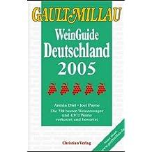 Gault Millau WeinGuide Deutschland 2004