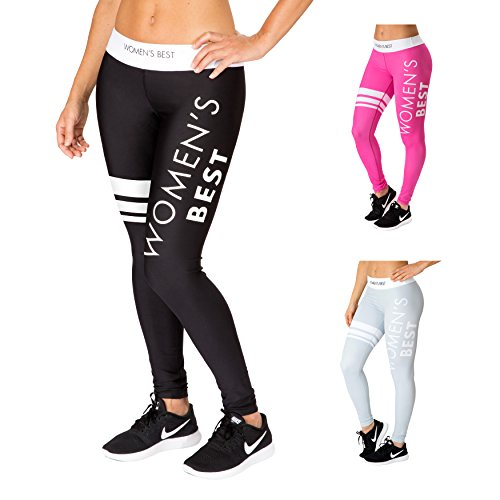 Legging - WOMEN'S BEST - INSPIRE