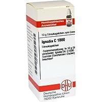 IGNATIA C1000 10g Globuli PZN:4221471 preisvergleich bei billige-tabletten.eu