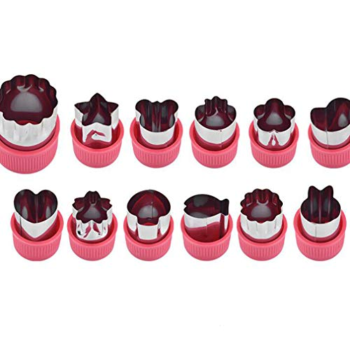 ternform Cutter Mold Fashion Einfache Fondant Kuchen Plätzchenform Küche Kochen Werkzeuge ()