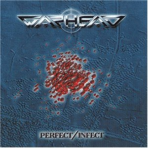 Warhead: Perfect/Infect (Audio CD)