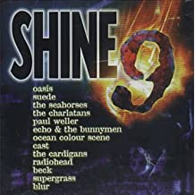 Shine Vol.9