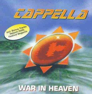 Preisvergleich Produktbild War in Heaven