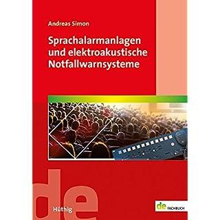 Sprachalarmanlagen und elektroakustische Notfallwarnsysteme (de-Fachwissen)