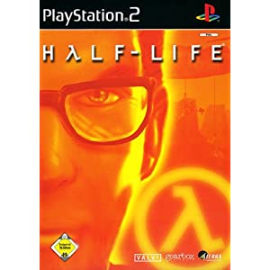 Half-Life – Deutsche Version