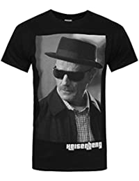 Hommes - Official - Breaking Bad - T-Shirt
