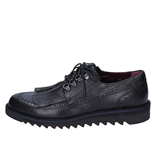 ROBERTO BOTTICELLI Zapatos Elegantes Hombre Cuero