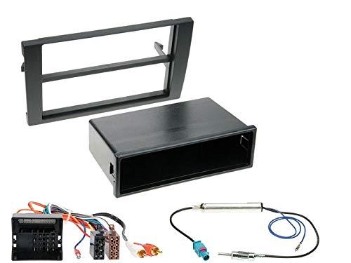 Pioneer-DEH-S110UB-1-DIN-Autoradio-mit-CD-USB-AUX-fr-Audi-A4-Avant-8ED-B7-2004-2008-schwarz-nur-mit-Chorus2-Concert2-BNS-50-RNS-E-nur-fr-Bose