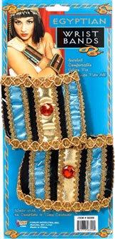 Fascie da Polso Egiziane