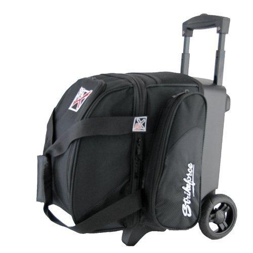 kr-strikeforce-cruiser-single-roller-bowling-bag-black-by-kr