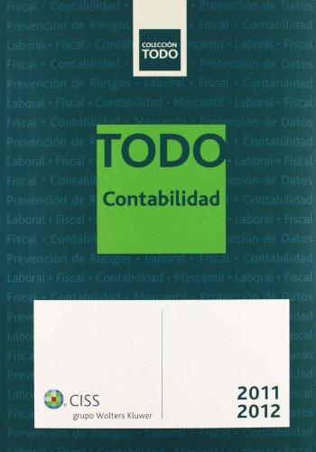 Todo contabilidad 2011-2012 por Jordi Amado Guirado