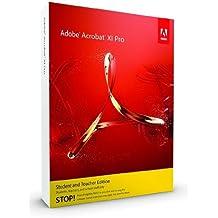 Adobe Acrobat 11 Pro Student and Teacher Mac