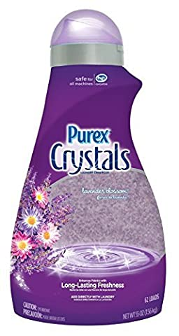 Purex Laundry Enhancer - 48 oz - Lavender Blossom by Purex