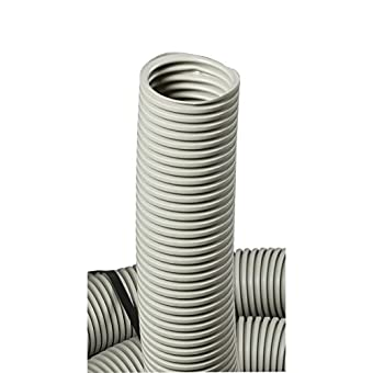 Conduit Flexcondens DUALIS , diamètre 80/90 mm Réf. FLC 50 80 PPA / 27080605