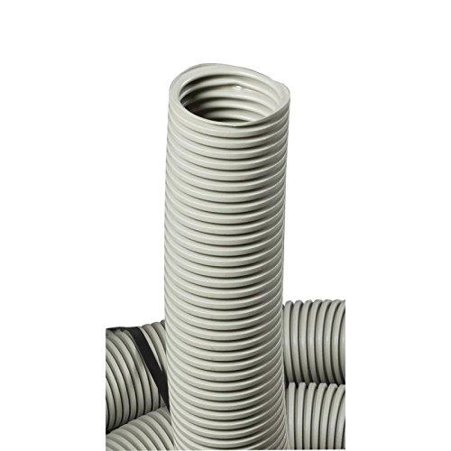 Conduit Flexcondens DUALIS , diamètre 80/90 mm Réf. FLC 50 80 PPA / 27080605