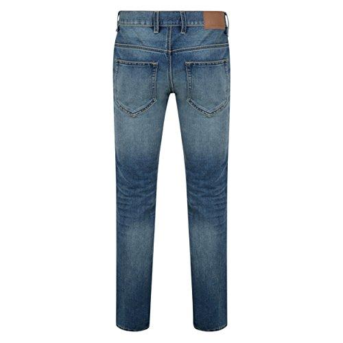 French Connection Indigo Ind23 James Slim Fit Jeans Bleu