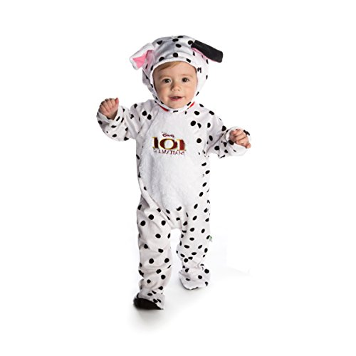disney-baby-101-dalmatian-patch-plush-all-in-one-with-feature-hat-3-6-months