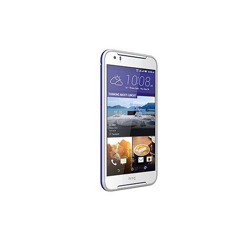 HTC Desire 830 Smart Phone, White