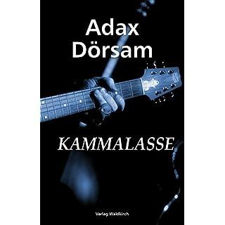 Adax Dörsam - Kammalasse