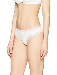 Iris & Lilly Perizoma Body Natural Donna, Pacco da 5