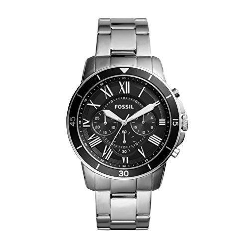 Fossil Herren-Uhren FS5236