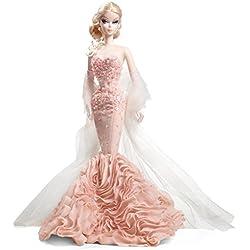 Barbie Fahion model, colección 2 (Mattel X8254)