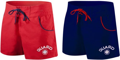 TYR Female Guard Short - Tyr Guard