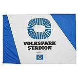 HSV-Arena GmbH&Co.KG HSV Hissfahne quer Volksparkst -