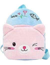 Winkey Rucksack für Kinder, Baby Mädchen Jungen Cute Cartoon Tier Rucksack Kinder Schule Tasche, Schultertasche... preisvergleich bei kinderzimmerdekopreise.eu