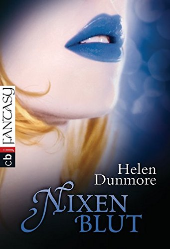 Nixenblut (Die Nixen-Trilogie, Band 1)