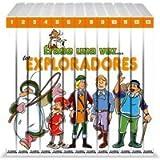 ERASE UNA VEZ LOS EXPLORADORES DVD