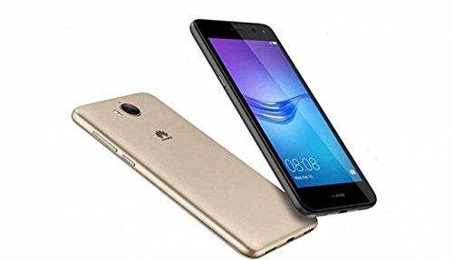 Huawei Y Y6 2017 Dual SIM 4G 16GB Gold - smartphones (12.7 cm (5'), 16...