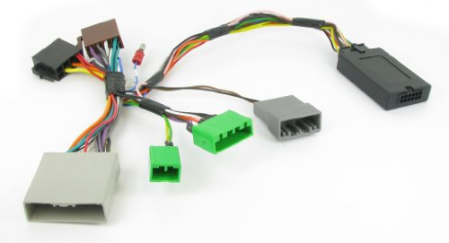 T1 Audio t1-ctsho002-pioneer – Honda Civic 2007 > Adaptateur Interface de contrôle de volant avec Patch Pioneer sans plomb