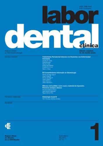 Labor Dental Clínica 1-2013 por José María Arano