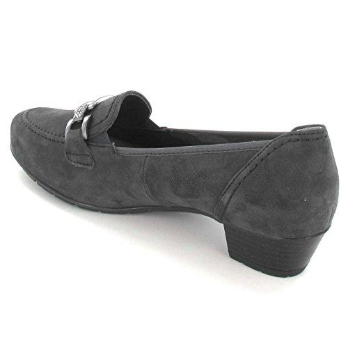 ara 47679-08, Scarpe col tacco donna Grigio (grigio)