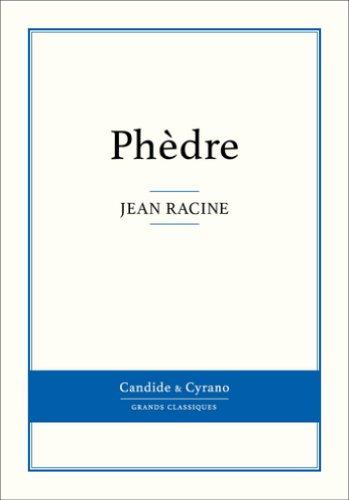 Livres Phèdre pdf epub