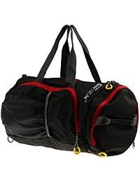 ELECTROPRIME High Quality Outdoor Large Capacity Gym Bag Sports Bag Travel Duffel Bag