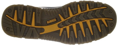 DeWALT Mens Titanium Safety Boots 9 UK, 43 EU Regular