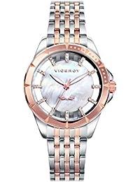 Viceroy Antonio Banderas Bicolor watch Woman 40934-07 1f99c259ff4e