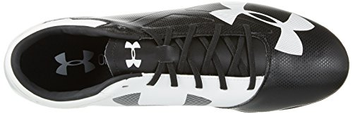 Under Armour Ua Spotlight Dl Fg, Chaussures de Football Homme Noir (Black 003)