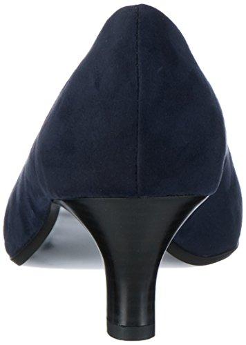 Jenny  Granada, Escarpins femme Blau (Blau)