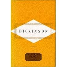 Dickinson (Everyman's library Pocket Poets) by Emily Dickinson (1993-10-21)