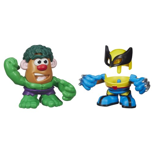 playskool-mr-potato-head-marvel-mashable-heroes-hulk-and-wolverine-set
