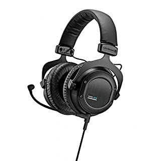 beyerdynamic CUSTOM Game interaktives Over-Ear Gaming-Headset mit Mikrofon. Geeignet für PS4, XBOX One, PC