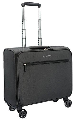 Bugatti Lima Business Trolley / Overnighter 43 cm mit Gepäckfach und Laptopfach - 2