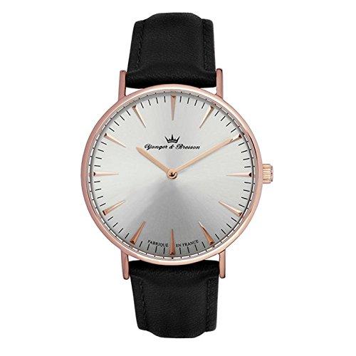 Orologio Yonger & Bresson Donna Bianco–DCR 075/BA