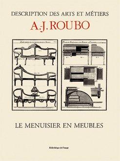 Le Menuisier en Meubles - Bibliothque des Arts, Sciences & Techniques