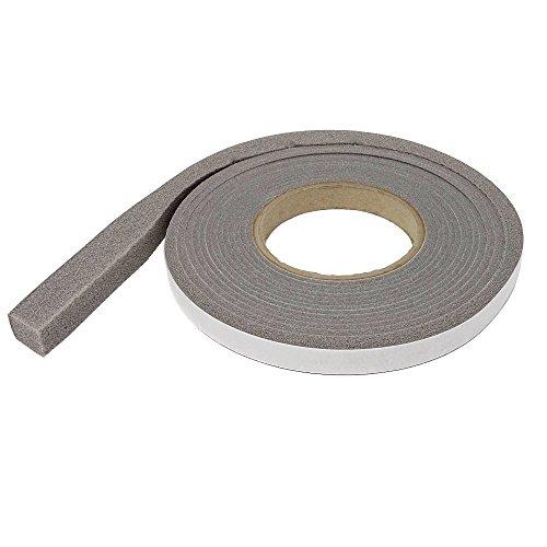 10m Rolle Kompriband grau 10/3 ,Fugendichtband, Komprimierband ACRYL 300