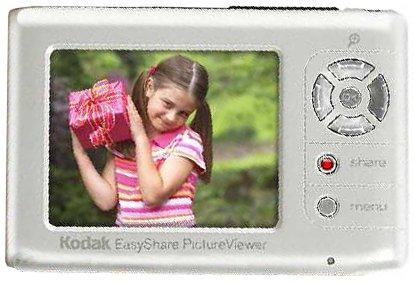 Kodak Easyshare Bilder-Viewer Kodak Easyshare